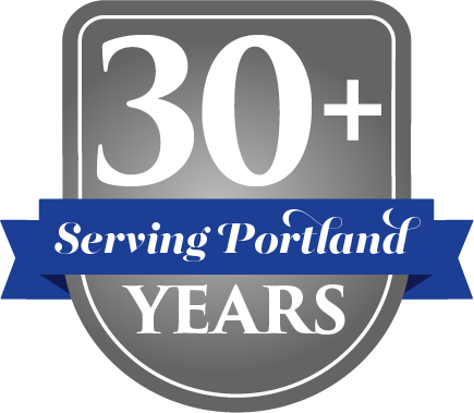 30 Years Serving Portland