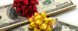 money-gift-bows
