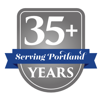 30 Years Serving Portland